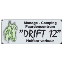 Manege de Drift