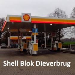 Shell Blok Dieverbrug